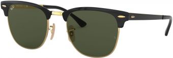 Ray-Ban Clubmaster Metal RB3716-187-51