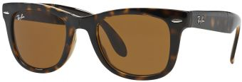 Ray-Ban Folding Wayfarer RB4105-710-50