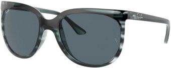 Ray-Ban Cats 1000 RB4126-6432R5-57
