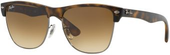 Ray-Ban Clubmaster Oversized RB4175-878/51-57