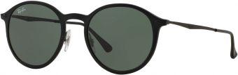 Ray-Ban Round Light Ray RB4224-601S71-49