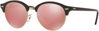 Ray-Ban Clubround RB4246-1197Z2-51