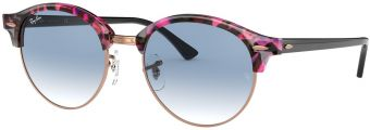 Ray-Ban Clubround RB4246-12573F-51