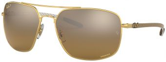 Ray-Ban RB8322CH-001/A3-62
