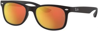 Ray-Ban Junior New Wayfarer RJ9052S-100S6Q-47