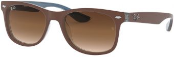 Ray-Ban Junior New Wayfarer RJ9052S-703513-48
