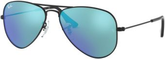 Ray-Ban Junior Aviator RJ9506S-201/55-50