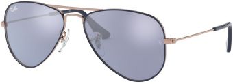 Ray-Ban Junior Aviator RJ9506S-264/1U-50