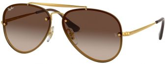 Ray-Ban Junior Blaze Aviator RJ9548SN-223/13-54