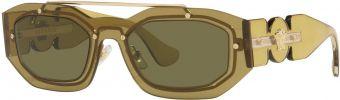 Versace Medusa Biggie VE2235-125271-51
