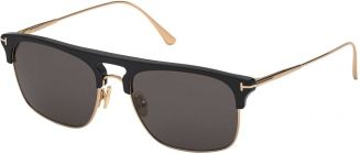 Tom Ford Lee FT0830-01A-56
