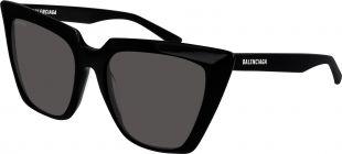 Balenciaga BB0046S-001-55