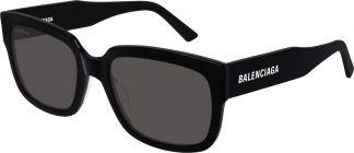 Balenciaga BB0049S-001-55