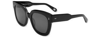 Chimi Eyewear #008-Berry/Black