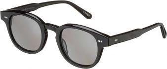 Chimi Eyewear #01 Black/Black Gradient
