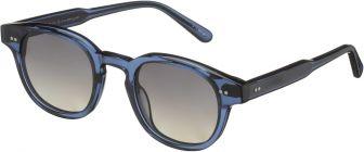 Chimi Eyewear #01 Blue/Blue