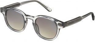Chimi Eyewear #01 Grey/Gradient Grey