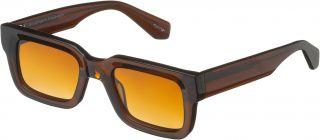 Chimi Eyewear #05 Brown/Gradient Brown
