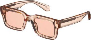 Chimi Eyewear #05 Pink/Pink