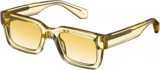 Chimi Eyewear #05 Yellow/Yellow