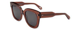 Chimi Eyewear #008 Coco Black