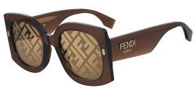 Fendi FF 0436/G/S 203716-09Q/7Y-53