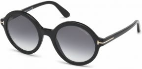 Tom Ford Nicolette-02 FT0602-01A-52