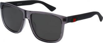 Gucci GG0010S-004-58
