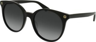 Gucci GG0091S-001-52