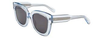 Chimi Eyewear #008 Litchi Black