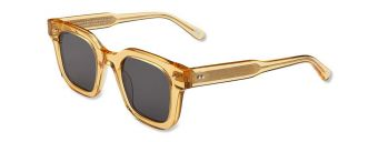 Chimi Eyewear #004 Mango Black