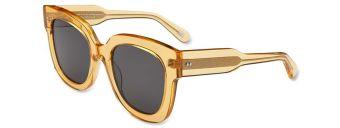 Chimi Eyewear #008 Mango Black