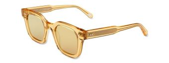 Chimi Eyewear #004 Mango Mirror