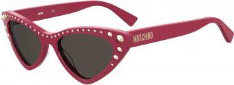 Moschino MOS093/S 203697-C9A/IR-53