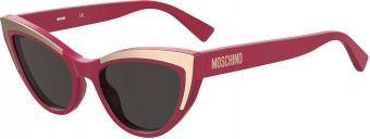Moschino MOS094/S 203698-C9A/IR-53