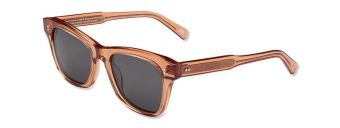 Chimi Eyewear #007 Peach Black