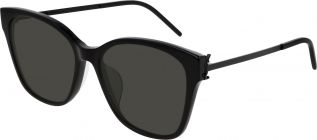 Saint Laurent SLM48S/K-001-56