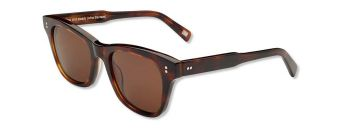 Chimi Eyewear #007 Tortoise Brown