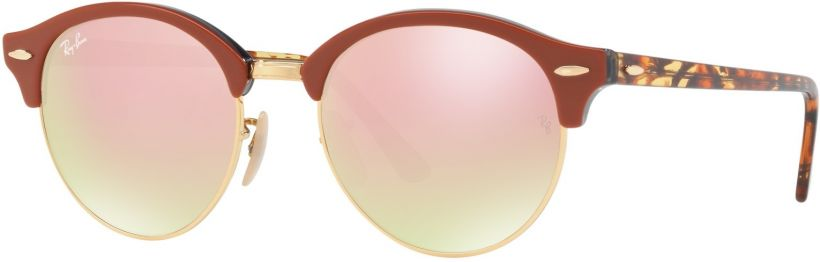 Ray-Ban Clubround RB4246 12207O