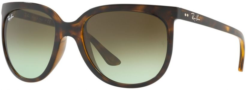 Ray-Ban Cats 1000 RB4126-710/A6