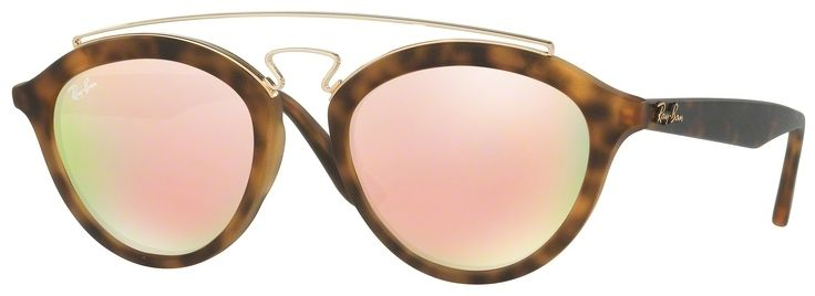 Ray-Ban New Gatsby II RB4257 60922Y 50