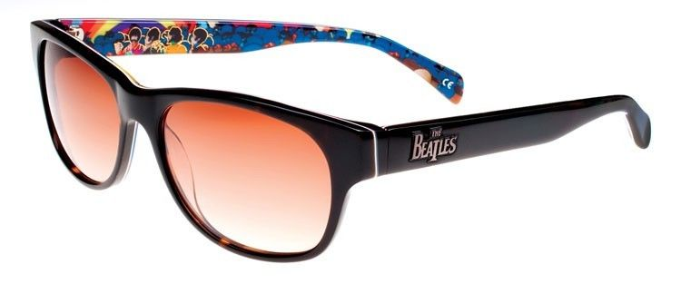The Beatles Collection: BYS 007 Tortoise