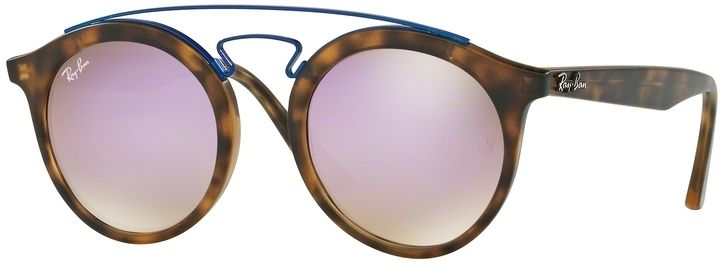 Ray-Ban New Gatsby RB4256 6266B0 46