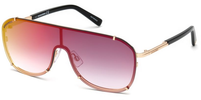 Dsquared2 DQ0291-33Z