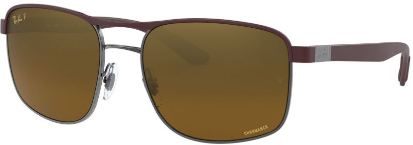 Ray-Ban RB3660CH-188/A3
