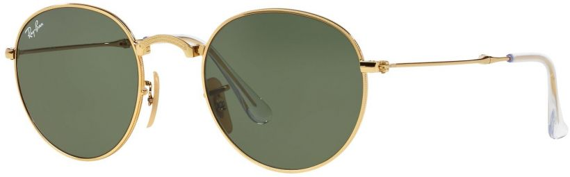 Ray-Ban Round Folding II RB3532-001