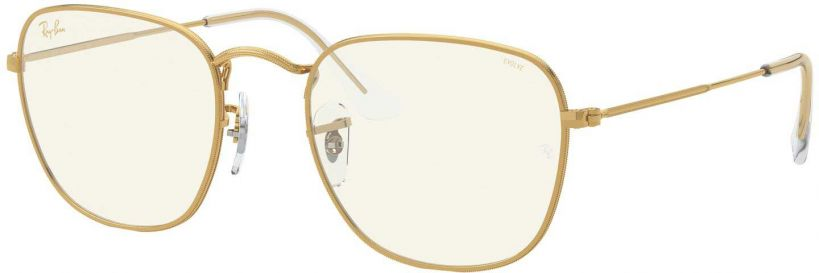 Ray-Ban Frank RB3857-9196BL-51