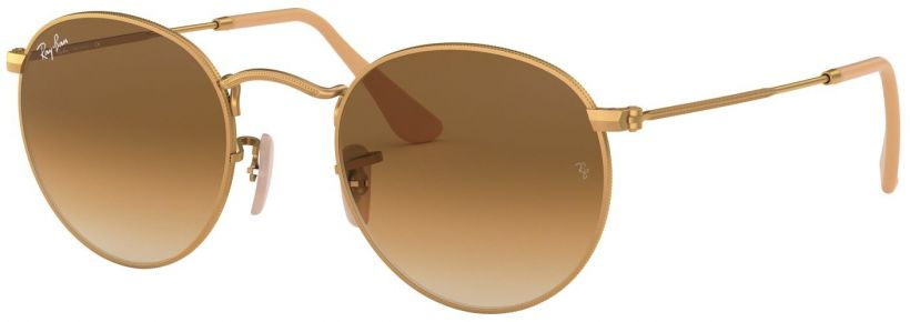 Ray-Ban Round Metal Gradient RB3447-112/51