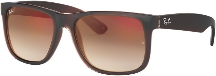 Ray-Ban Justin RB4165-714/S0