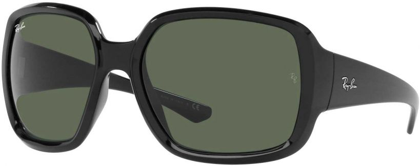 Ray-Ban Powderhorn RB4347-601/71-60